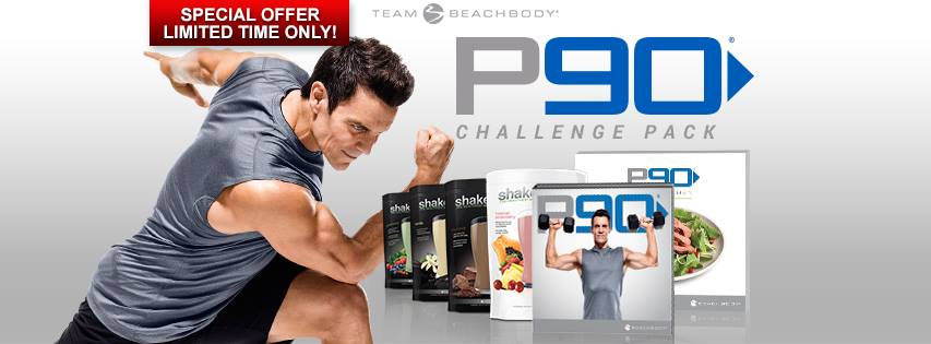 P90 – Now Available - Special Launch Discount - Your Fitness Path