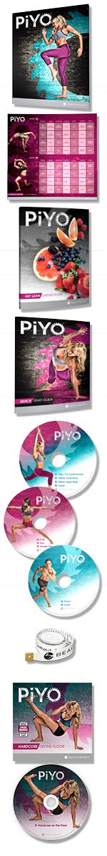 PiYo Base Kit