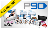 P90 Workout