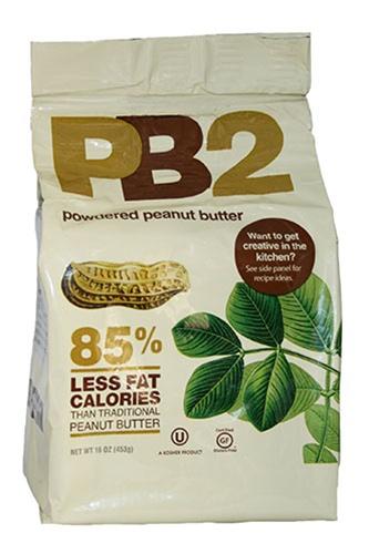 PB2 Recipe