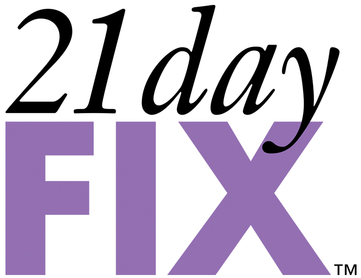 21 Day Fix Calorie Buckets