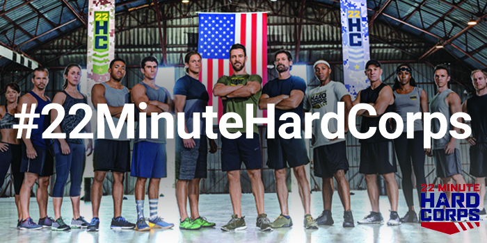 Workout for 22 Minutes & Win $1000 Before the Big Game!