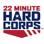 22 Minute Hard Corps Ration Plan
