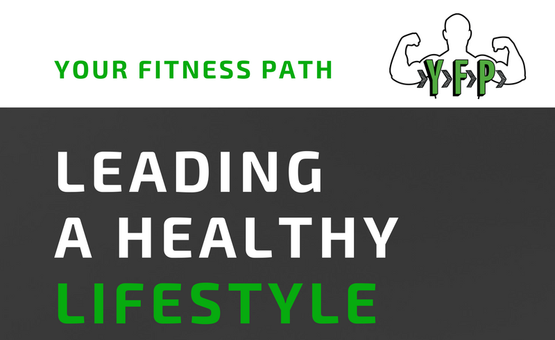 3 Keys to Leading a Healthy Lifestyle