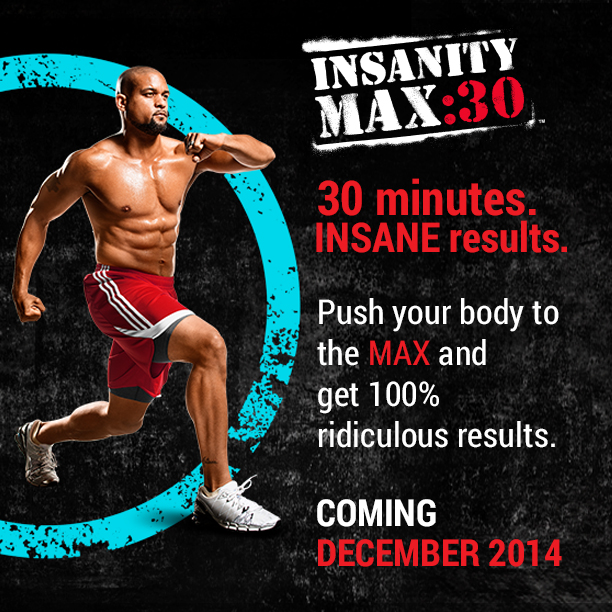 30 day insanity workout / Texas motor speedway duck commander 500