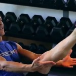 P90X3 Core Workout – Tony Horton Fitness