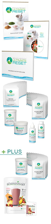 Ultimate Reset - Ultimate
