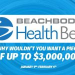 Join the Winter Health Bet Challenge!