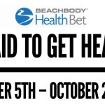 Join the Fall Health Bet Challenge!