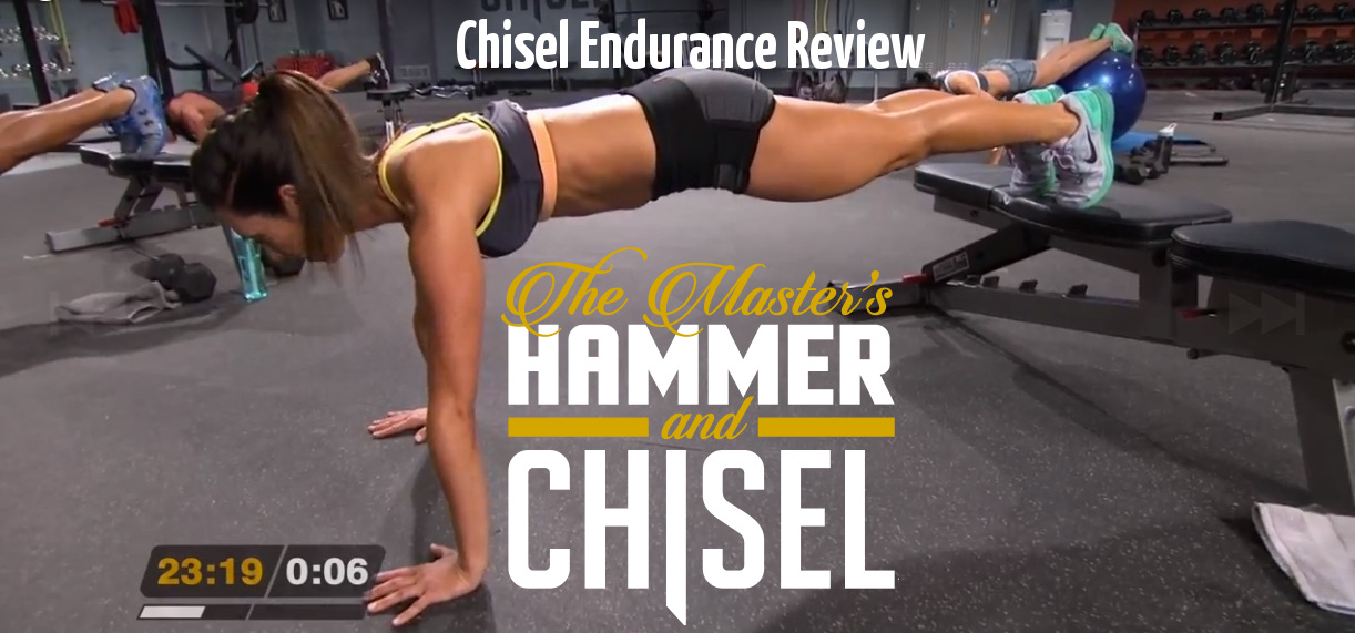 Hammer & Chisel – Chisel Endurance Review