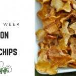 Recipe of the Week – Cinnamon Baked Apple Chips