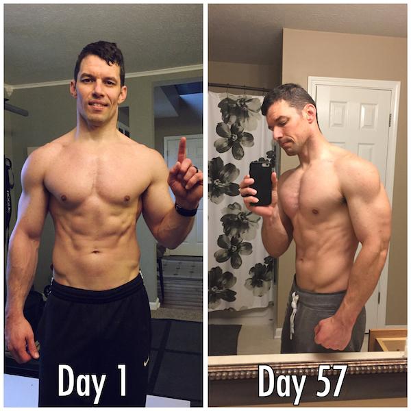Current Progress Photo