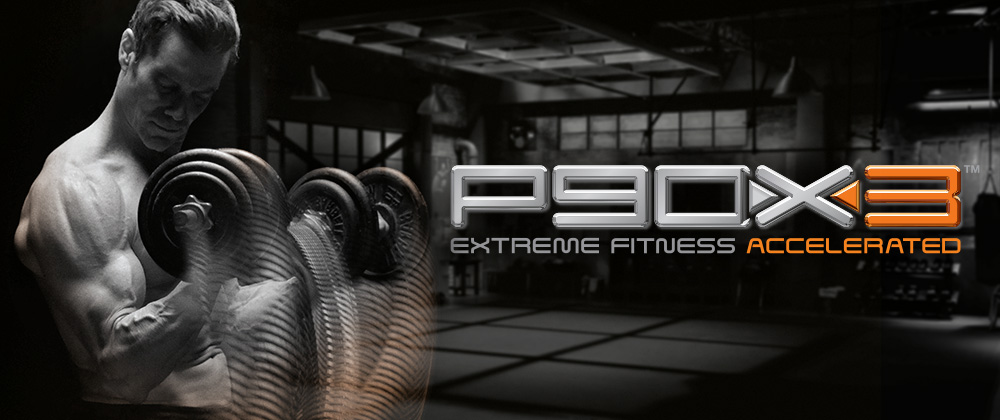 P90X3 - Accelerated Fitness