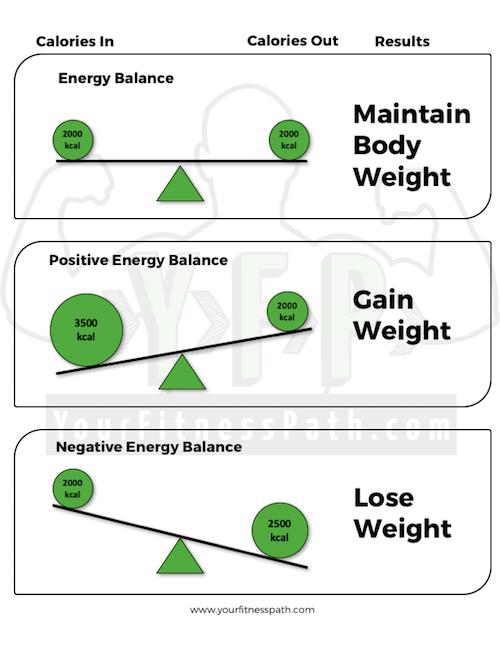 Afbeeldingsresultaat voor energy balance