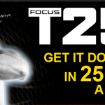 Focus T25 – Exclusive Interview With Shaun T