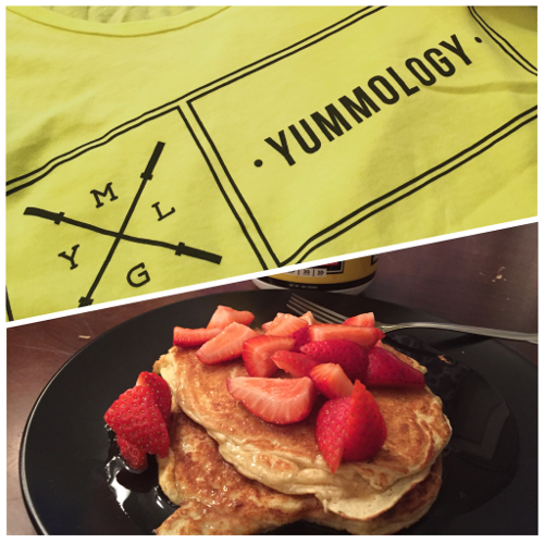 Lean & Mean Protein Pancake and Waffle Mix