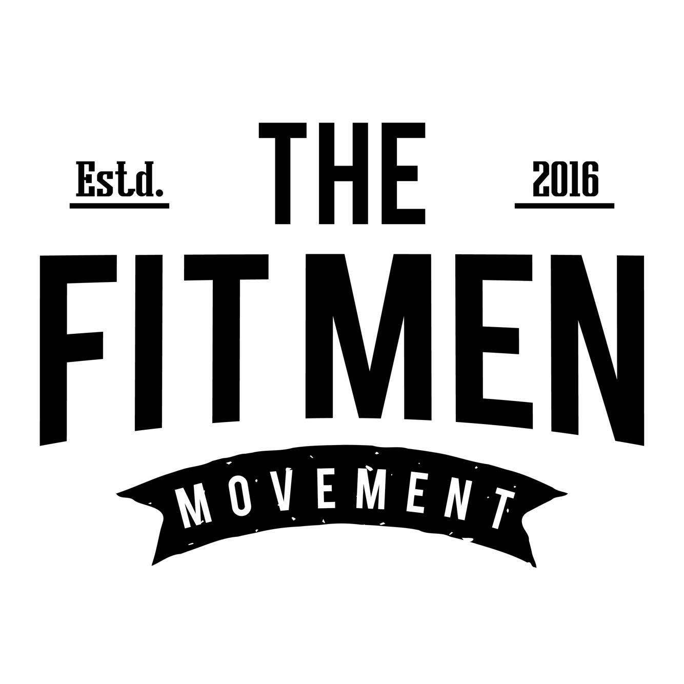 Fit Men Movement Logo