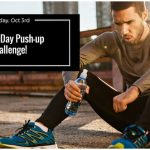 You're Invited: 21 Day Push-up Challenge!