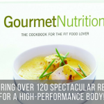 The Gourmet Nutrition Cookbook – For The Fit Food Lover