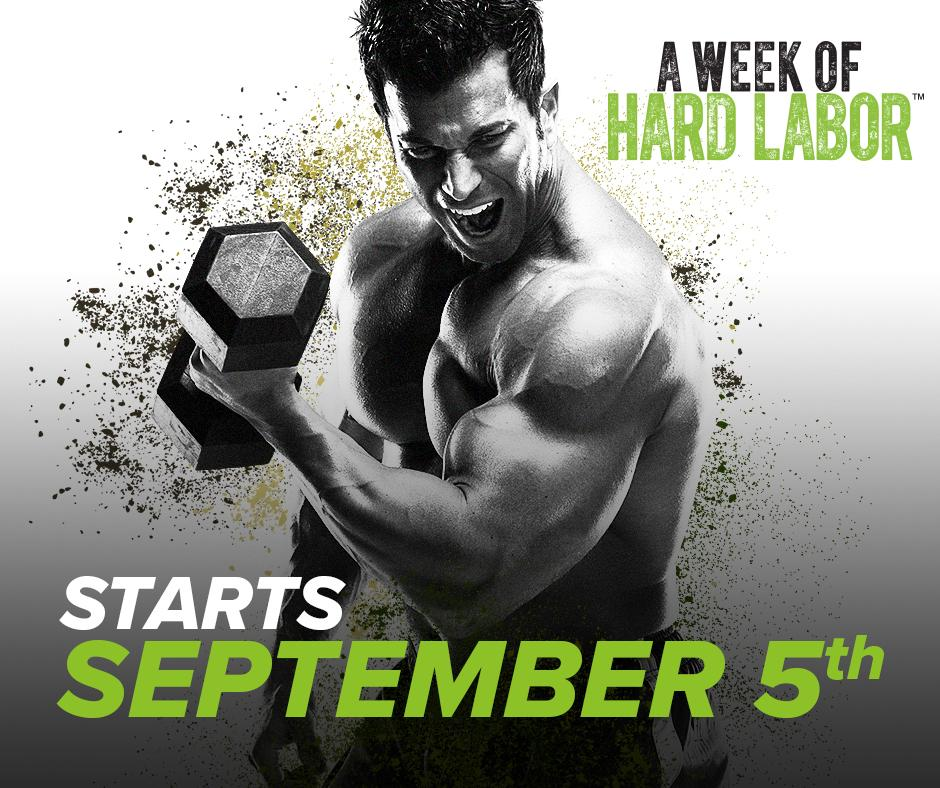 Sagi - A Week of Hard Labor
