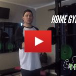 A Tour of My Home Gym