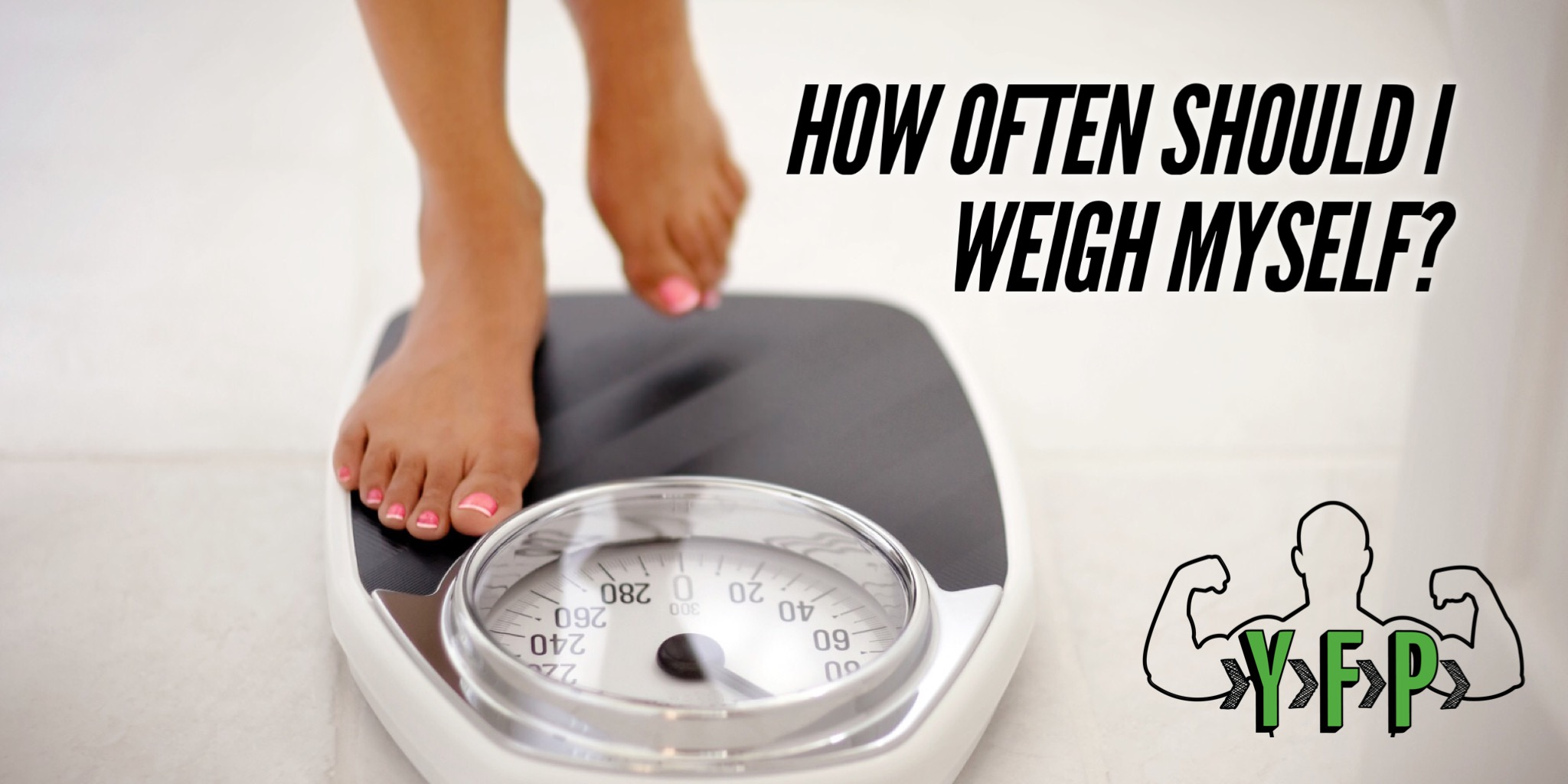 How Often Should I Weight Myself