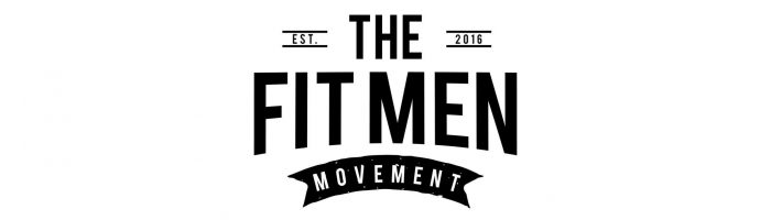 The Fit Men Movement Podcast – Are Your Subscribed?