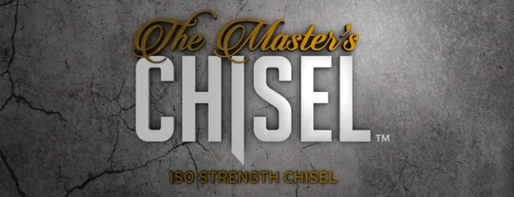 ISO Strength Chisel