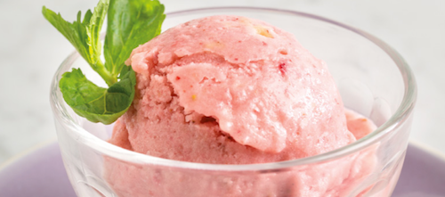 FixATE Recipe - Ice Cream