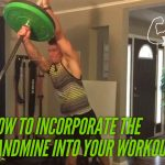How To Incorporate the Landmine Into Your Workout - 6 Different Ways