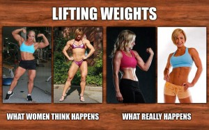 Lifting-Weights-What-Women-Think-Happen-What-Really-Happens