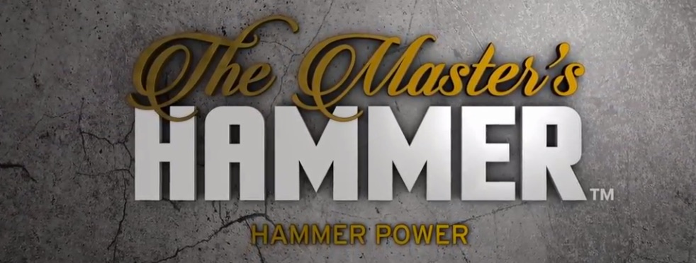 Hammer and Chisel Hammer Power