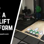 Make a Deadlift Platform