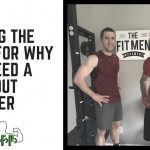 Making the Case for Why You Need a Workout Partner