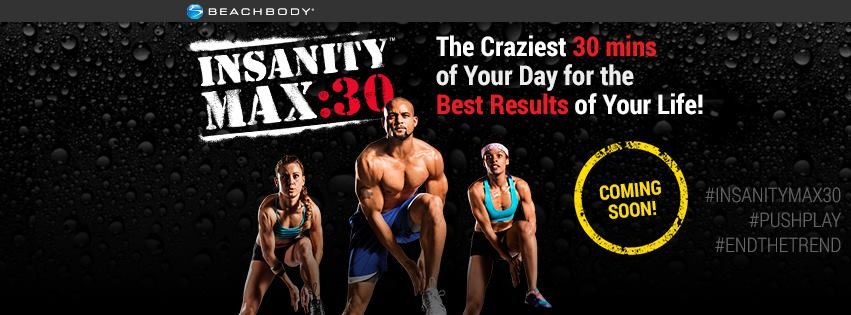 Insanity Max:30 – All 11 Workouts Revealed