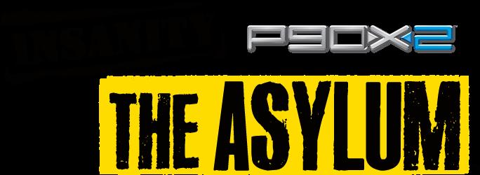 P90X2 Asylum Hybrid