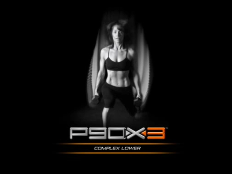 P90X3 Complex Lower