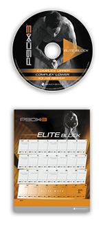 P90X3 Elite Workouts