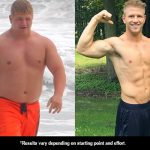 Stephen Dropped 71 Pounds and Earned $1000!