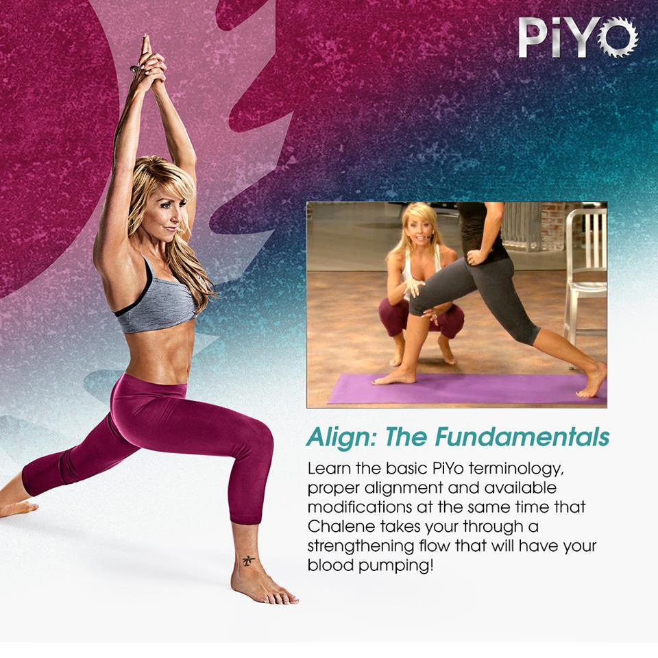 PiYo Alignment: The Fundamentals
