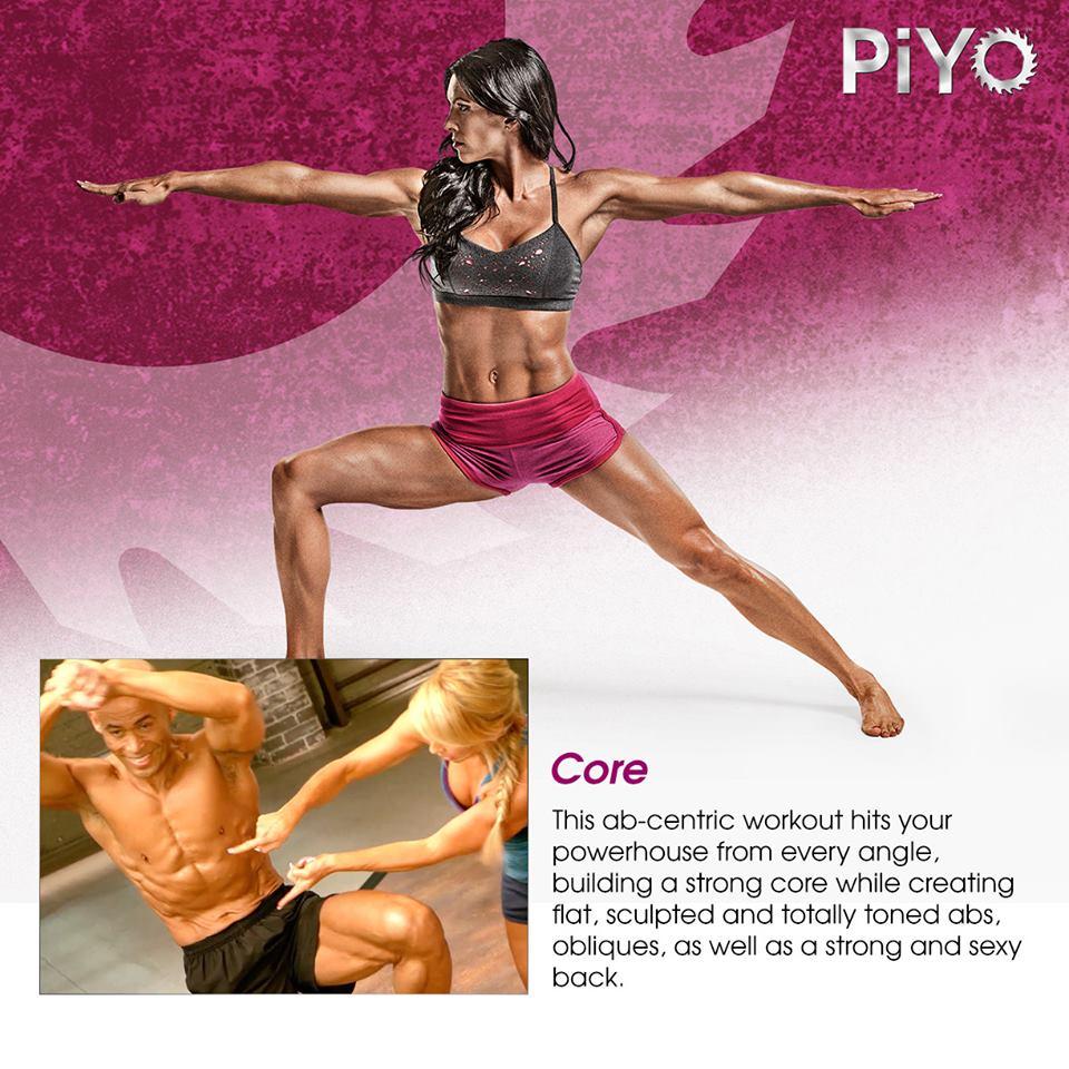 PiYo Core