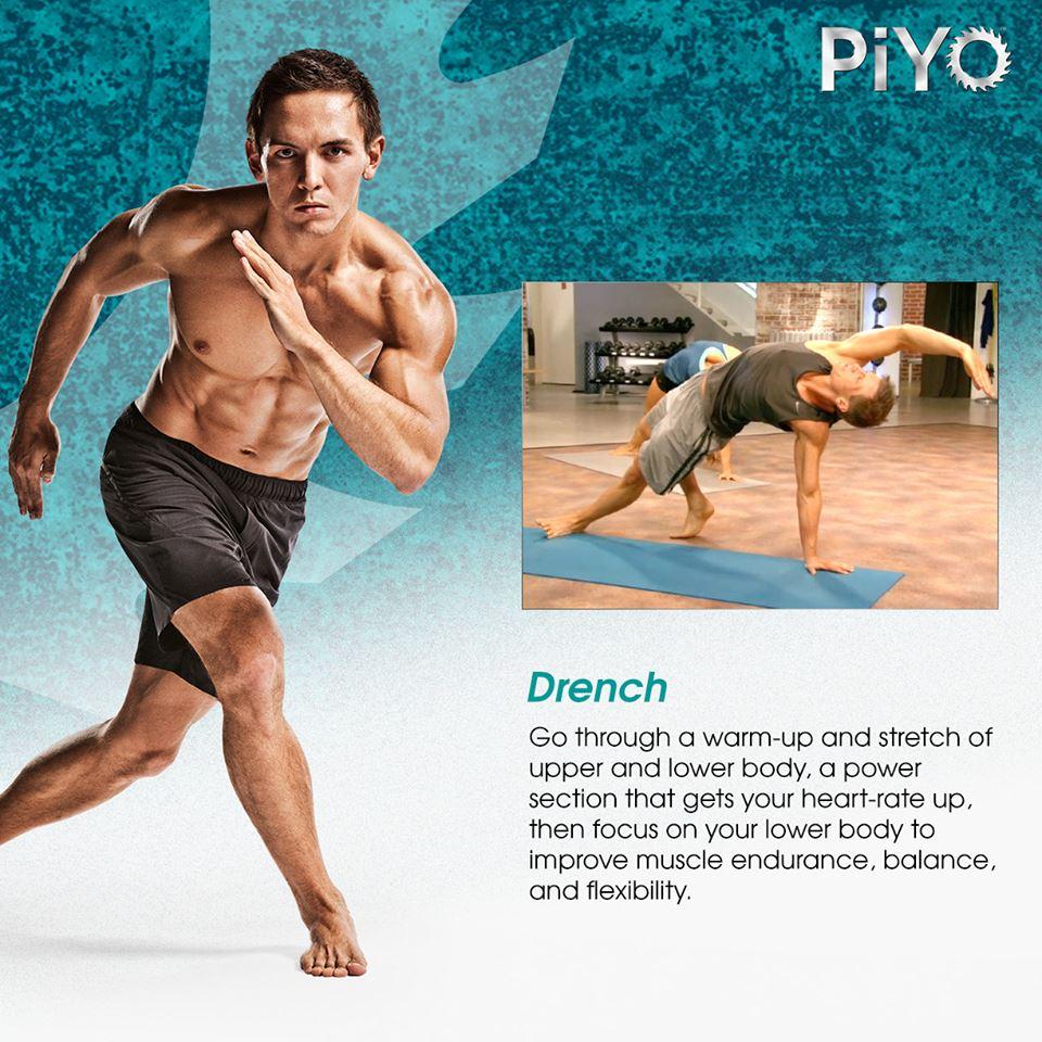 PiYo - Drench