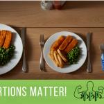 Portions Matter