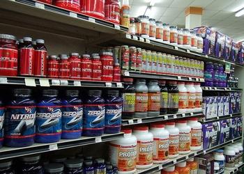 Hardgainer Protein Supplements