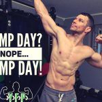 Hump Day...? How About PUMP Day!