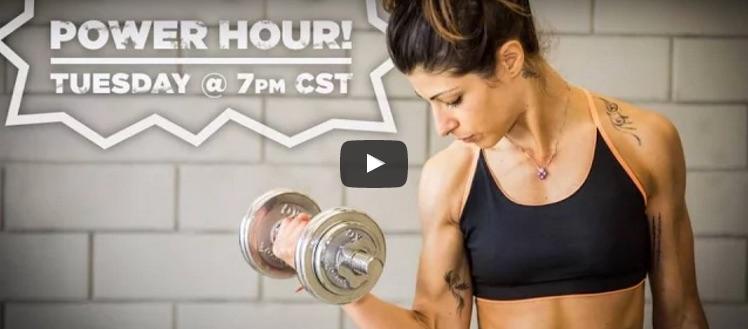 Q&A – Power Hour