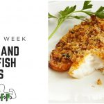 Recipe of the Week - Panko and Dijon Fish Fillets
