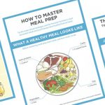 Simplify Your Nutrition – FREE Kitchen Rescue Pack
