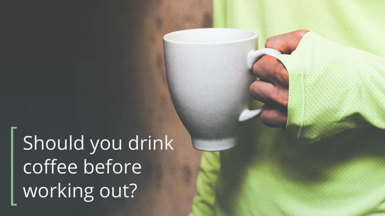 How Working Out Could Replace Your >> Can Coffee Replace Your Pre Workout Your Fitness Path