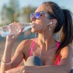 Are You Drinking Enough Water?